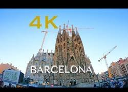 Enlace a ¡Barcelona en 4k! Hyperlapse con una GoPro7