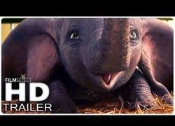 Enlace a DUMBO Trailer 2 Español (2019)