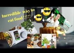 Enlace a Una forma increíble de comer alimentos saludables especialmente para los zombies (2018)