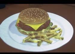 Enlace a Restaurantes con comida holográfica [Inglés]
