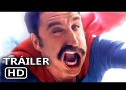 Enlace a Tráiler de Superlópez, el superhéroe más español