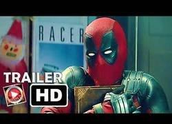 Enlace a 'Deadpool' vuelve para Navidad con una versión para todos los públicos [TRAILER]