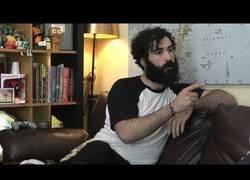 Enlace a Cinco preguntas sin censura (Cheeto) por cosas como esta los youtubers abandonan Youtube