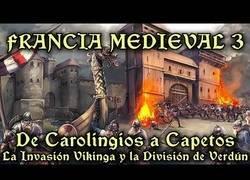 Enlace a Aprendiendo algo nuevo: la Francia medieval