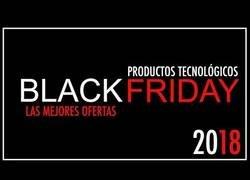 Enlace a Las mejores ofertas para el Black Friday. Hay que ir preparándose.