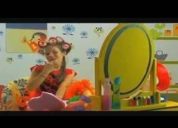 Enlace a María Isabel Antes Muerta Que Sencilla (videoclip)