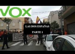 Enlace a Boicot a Vox en Tarragona