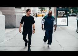 Enlace a El famoso cantante de metro se une a Martin Garrix para cantar sobre sus sueños [Videoclip]