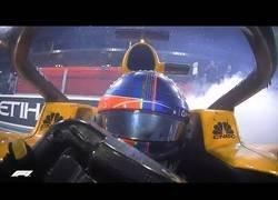 Enlace a Así se despiden Hamilton y Vettel de Alonso