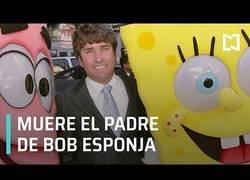 Enlace a Muere el creador de Bob Esponja debido a una rara enfermedad