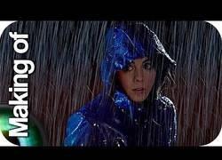Enlace a ¿Cómo se hacen los efectos especiales para simular lluvia?