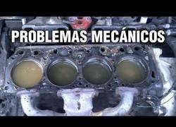 Enlace a Las peores cosas que le pueden pasar al motor de tu coche