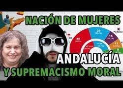 Enlace a Andalucía y supremacismo moral