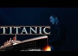 Enlace a La mejor versión de piano de Titanic