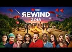 Enlace a YouTube Rewind 2018: Esto es lo que ha triunfado en Youtube este año