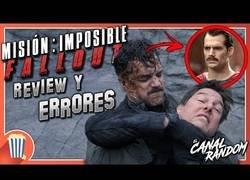 Enlace a Errores de Misión imposible 6