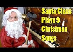 Enlace a Canciones para navidad a piano