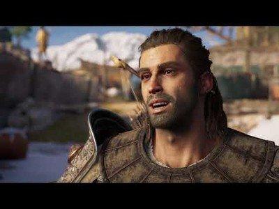 Puedes tener muchas relaciones carnales en Assassin's Creed Odyssey pero esto me mató