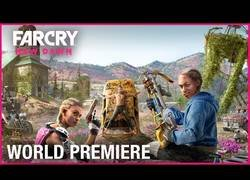 Enlace a El próximo de Far Cry