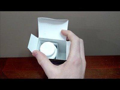 Paquetes modernos que son una chorrada