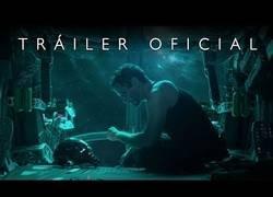 Enlace a Vengadores: Endgame | Nuevo tráiler oficial en español | HD