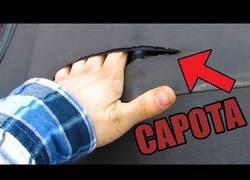 Enlace a Cómo reparar un coche descapotable con poco dinero