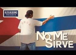 Enlace a El rapero cubano Aldo mas critico que nunca contra