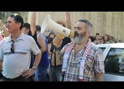 Enlace a Marinaleda: El Sectarismo y Nazismo de la Sexta contra VOX