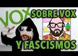 Enlace a Más supremacismo moral, fascismos y Vox