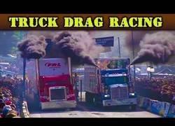 Enlace a Carreras de camiones