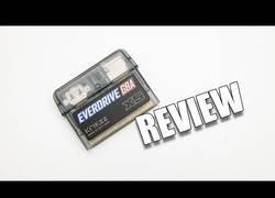 Enlace a Todos los juegos de Gameboy, Advance, NES, Master System y Game Gear en un cartucho