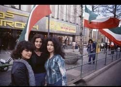 Enlace a Imágenes de Irán en los años 70