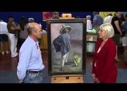 Enlace a Cuando te das cuenta que el cuadro que tienes en tu salón vale un millón de dólares [Inglés]