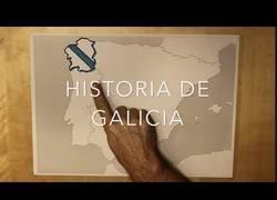 Enlace a Historia de Galicia en 10 minutos