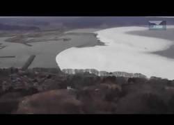 Enlace a Imágenes del tsunami que azotó Japón en 2011