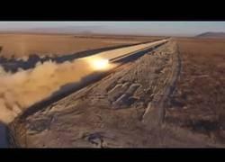 Enlace a Turquía ha probado una nueva bomba de aire MK-84.