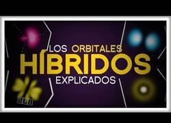 Enlace a Por qué todos los orbitales son híbridos