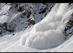 Enlace a Avalancha de nieve en Elbrus (Rusia)