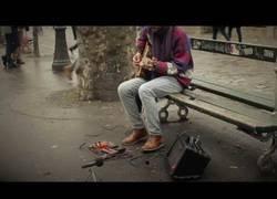 Enlace a Relajante loop de guitarra