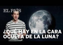 Enlace a ¿Qué hay en la cara oculta de Luna?