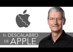 Enlace a La caída de Apple
