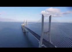 Enlace a Los 5 puentes más impresionantes del planeta
