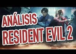 Enlace a Por fin RESIDENT EVIL 2  el mejor juego de 2019