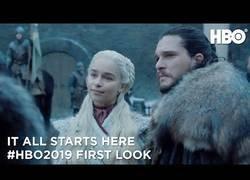Enlace a Primeras imágenes de la nueva temporada de Juego de Tronos
