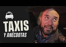 Enlace a Anécdotas de taxistas