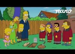 Enlace a Chimuelo versión Simpson