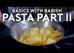 Enlace a Pasta rellena [Inglés]