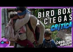 Enlace a Crítica a Birbox [Hay spoilers