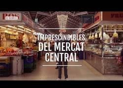Enlace a Puestos imprescindibles del Mercado Central de Valencia