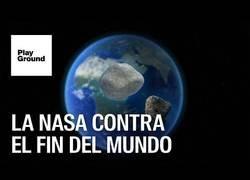 Enlace a La NASA contra el fin del mundo